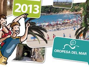 Oficina de Turismo Oropesa del Mar (2013)