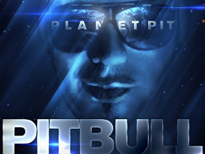 Pitbull. Gira española 2012