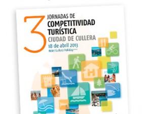 Cullera. 3 Jornada Competitividad Turística