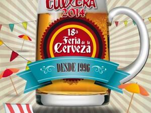 Evento. Feria de la cerveza Cullera. Valencia