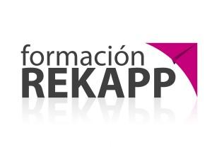 Imagen corporativa para Formación REKAPP